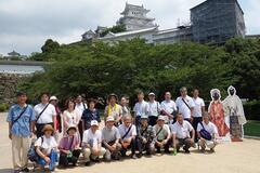 第39回兵庫教育大学大学院同窓会総会・全国研究大会【兵庫大会】を開催しました