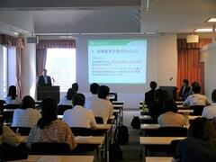 令和元年度兵庫教育大学進学ガイダンスを開催しました