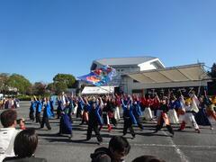 第38回兵庫教育大学大学祭「嬉望祭」を開催しました