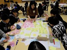 第10回北播磨地区子ども会議にボランティアとして参加しました