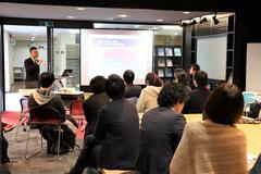 令和元年度大学院同窓会研究助成金研究成果報告会を開催しました