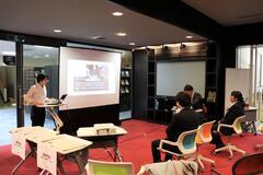 令和元年度課外プロジェクト成果報告会を開催しました