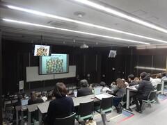 障害学生支援に関する理解啓発研修会を開催しました
