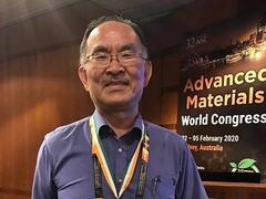 理数系教科マネジメントコース庭瀬敬右教授が「2020年IAAMメダル賞」を受賞しました