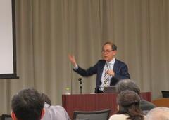 第13回兵庫教育大学アクティブ・ラーニング研究会を開催しました