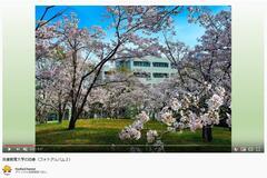【Youtube】HyoKyoChannelに「兵庫教育大学の四季」動画をアップロードしました