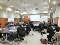 令和2年度教育行政トップリーダーセミナー(神戸会場)を開催しました
