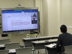 教職に関するリカレントプログラム事業「教員採用試験・教職サポート講習(アドバンス)」を実施しました