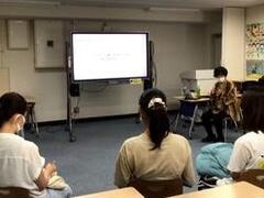 ボランティアステーション主催「イエナプラン教育」勉強会を開催しました