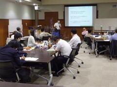 令和3年度教育行政トップリーダーセミナー(神戸会場)を開催しました