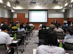令和3年度兵庫教育大学進学ガイダンス(9月12日分)を開催しました