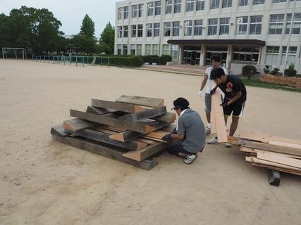 お泊まり会3.JPGのサムネール画像のサムネール画像