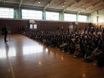 3学期始業式.JPGのサムネール画像